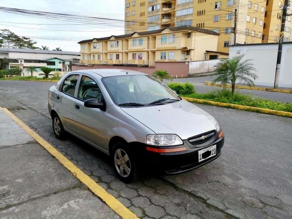 Chevrolet Aveo Family 2013 - 110000 km
