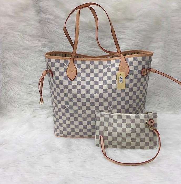 Bolso Louis Vuitton Completo