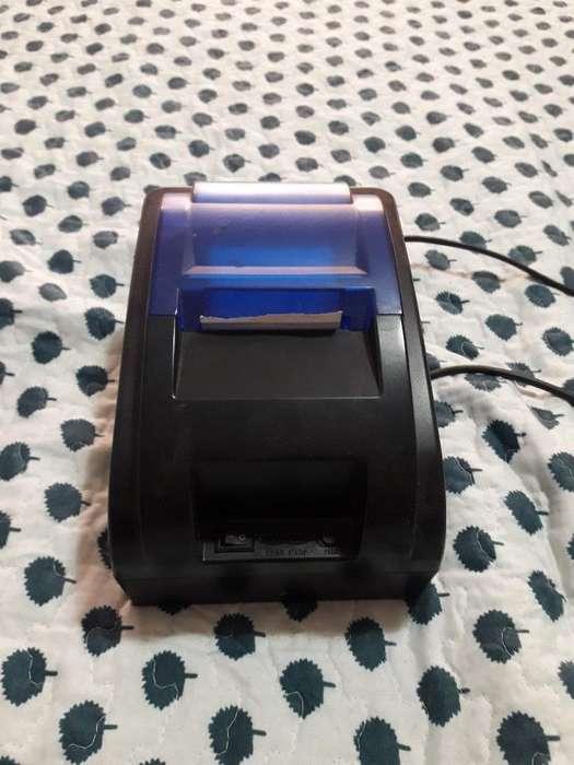 Vendo Impresora Terminca