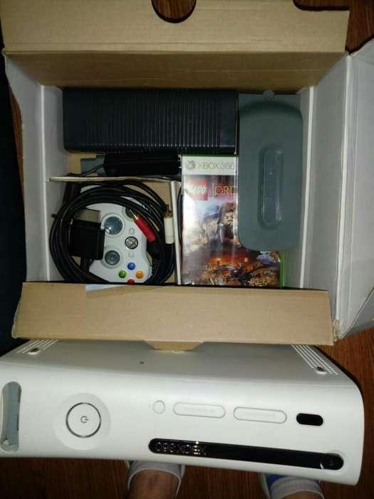 Xbox 360 Gran Opotunidad