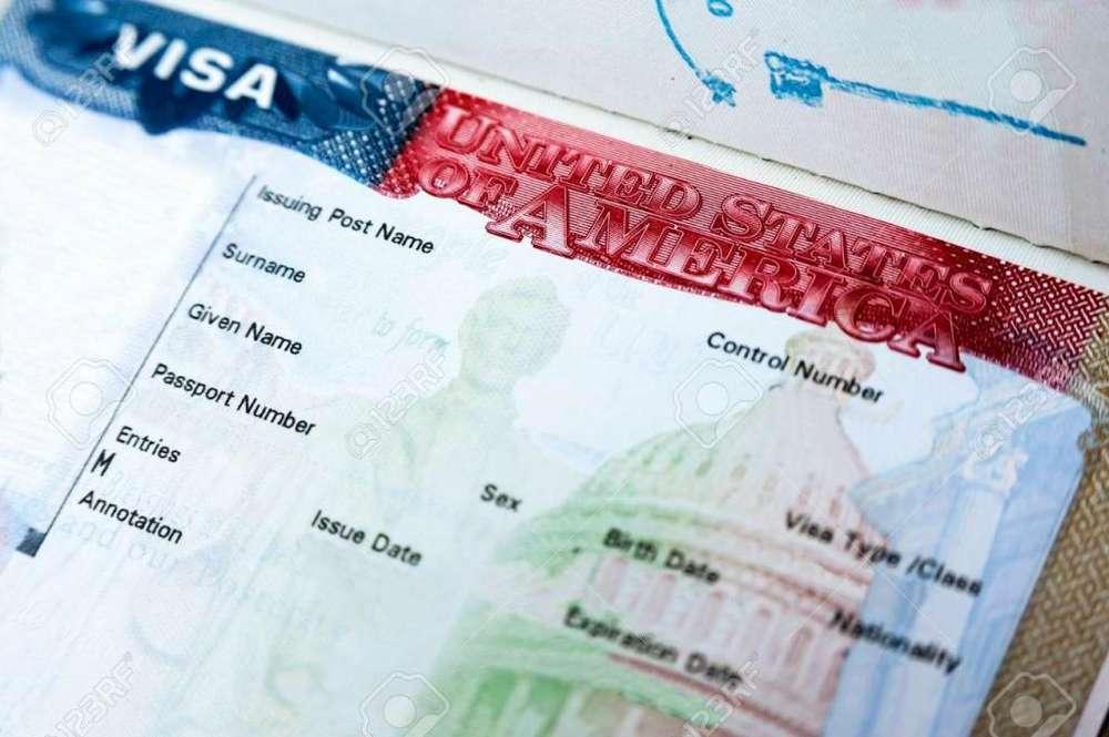 Asesoria en visas para Estados Unidos