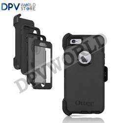 Estuche Iphone 6 6 Plus Otterbox Defender Resistente