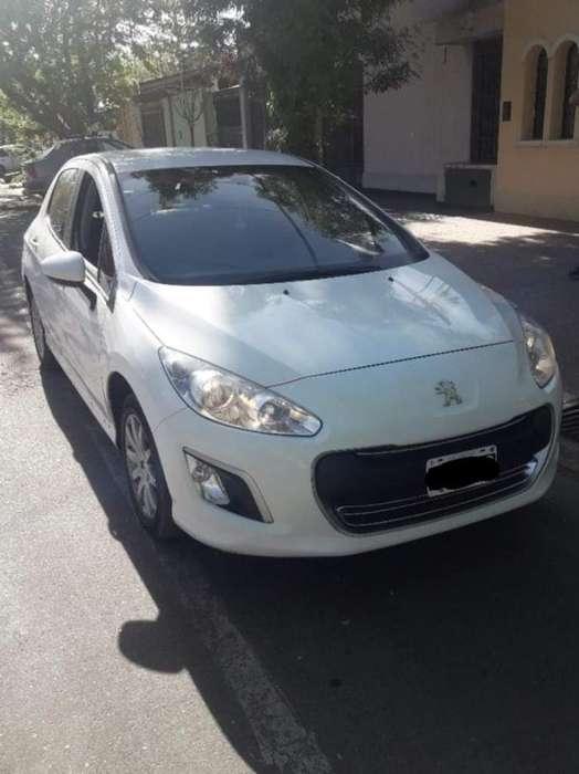 Peugeot 308 2013 - 145000 km
