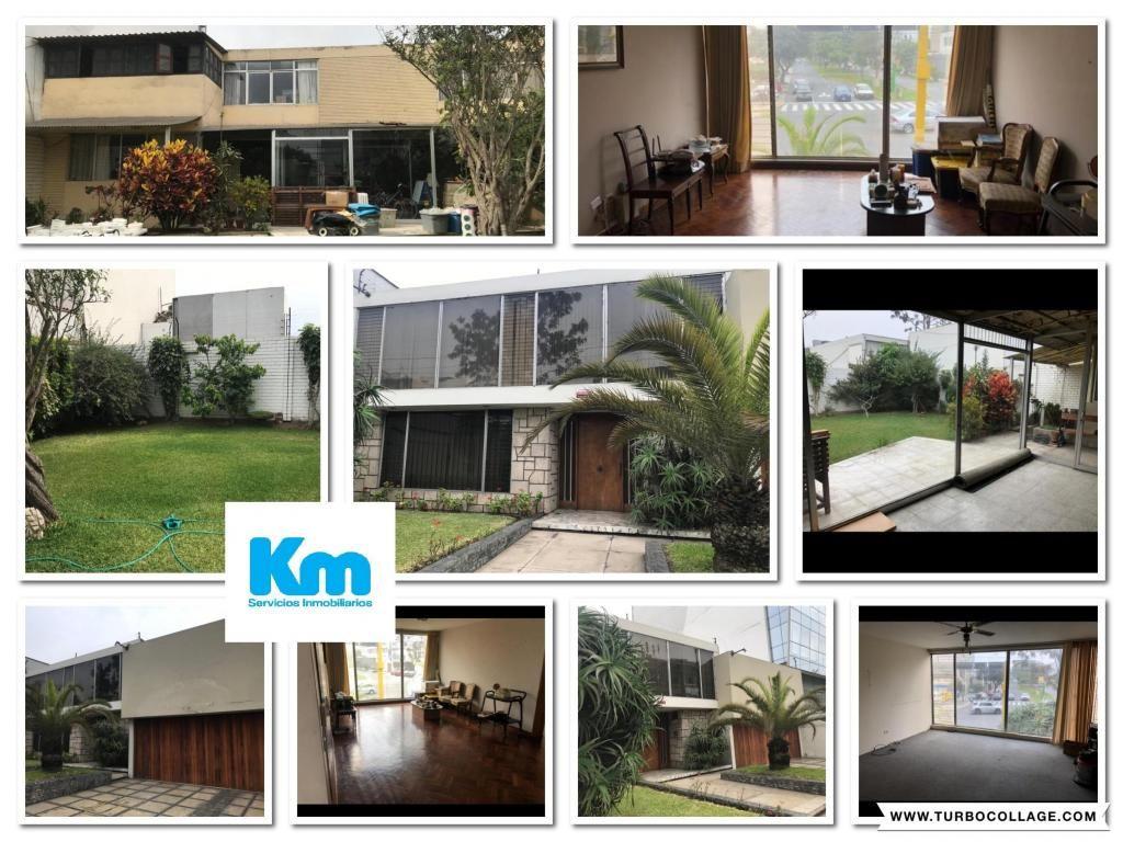 Local comercial de alquiler, renta / cdra 18 - Miraflores - Lima