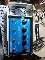 Vendo Tc Electronic Flashback X4