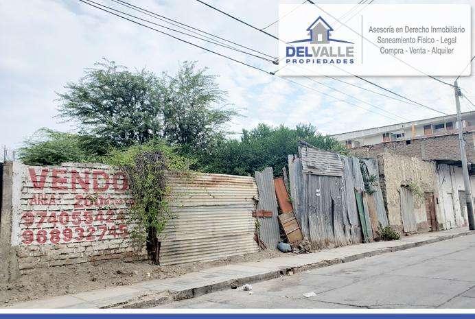 OPORTUNIDAD Terreno en PIURA Centro de Piura - 244.20 m2