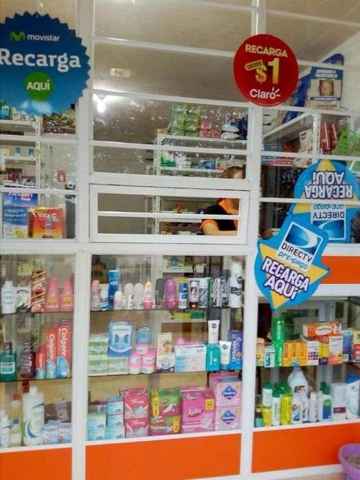 Farmacia Cerca Del Hospital Del Sur