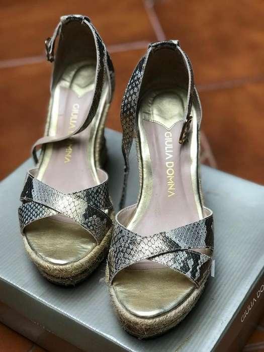 Zapato de <strong>mujer</strong>