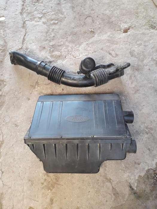 Porta Filtro Completo de Ecosport Y Ford