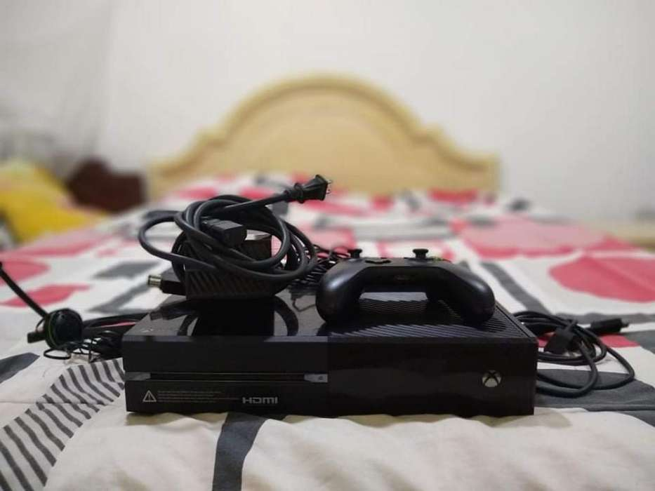 Xbox One 500gb Estado