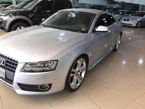 <strong>audi</strong> A5 2010 - 85000 km
