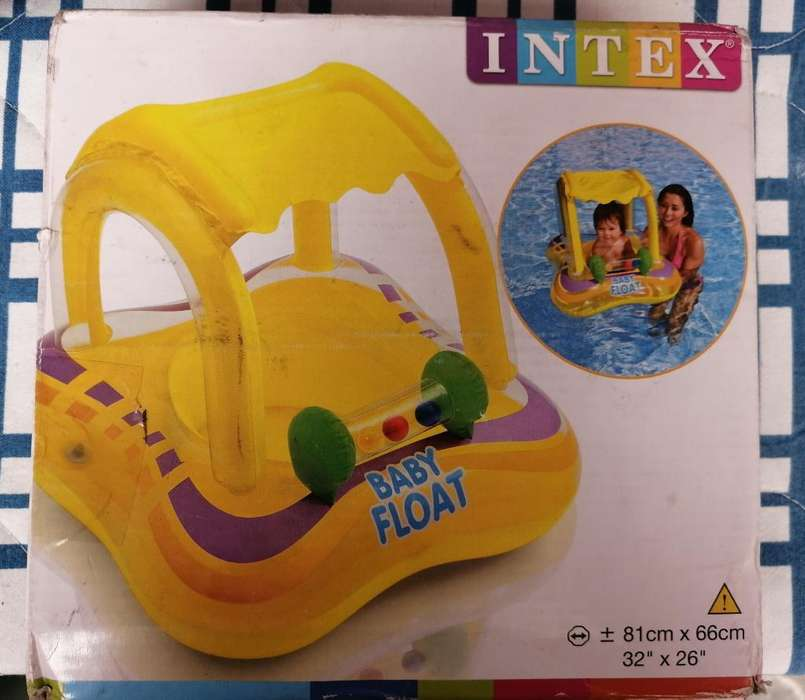 Inflable Intex