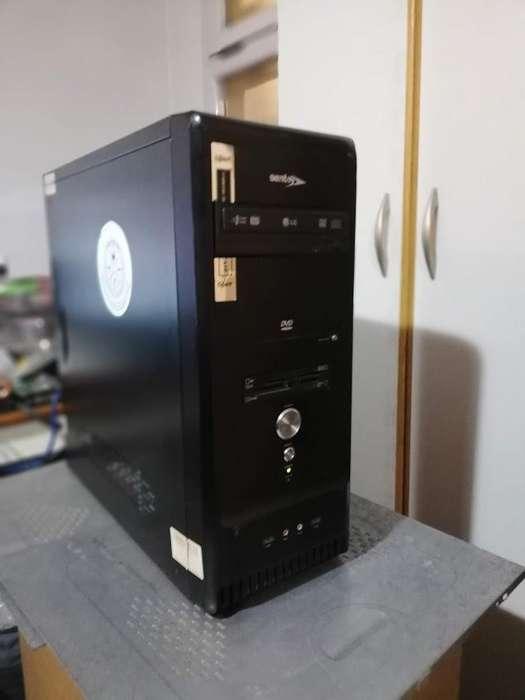 CPU AMD Athlon X2 II 250 2gb /500gb