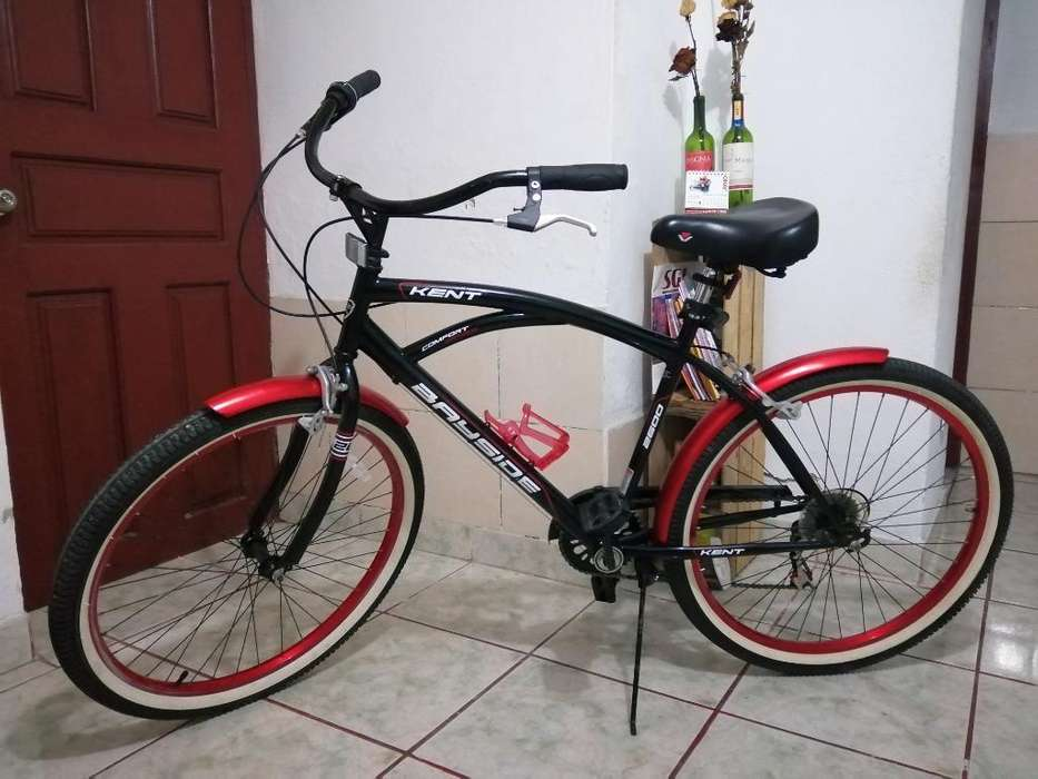 Bicicleta Kent Rin 26 Impecable