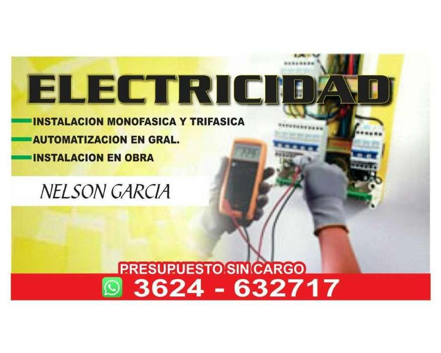 Electricista..!!!