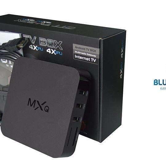 Tv Box Convertidor a smart tv, lcd o led.