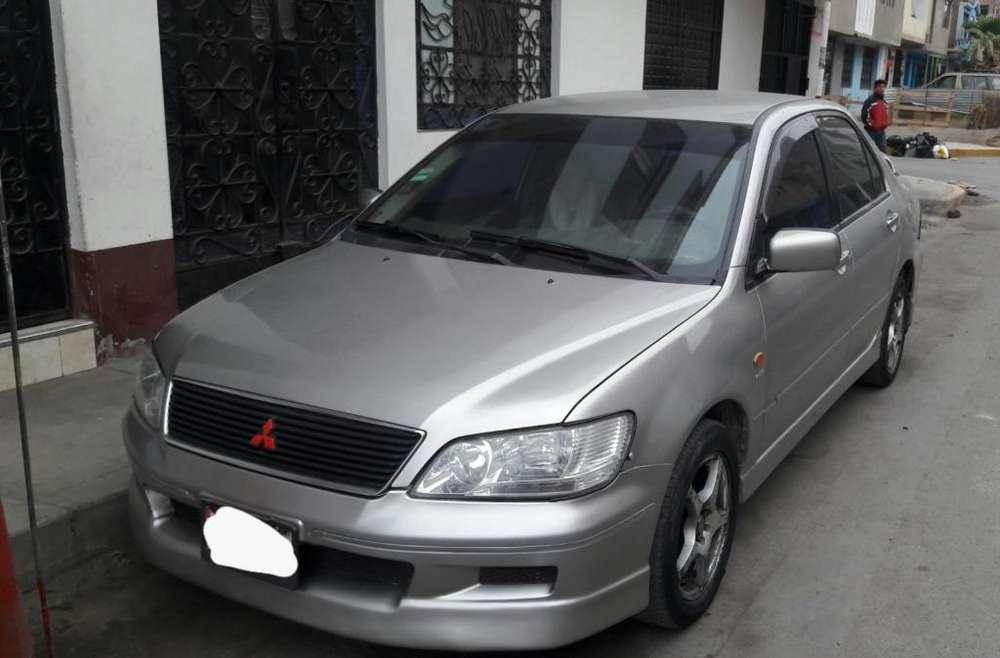 Mitsubishi Lancer 2002 - 190000 km