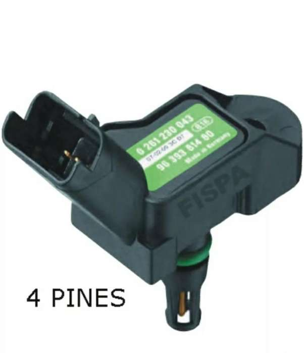<strong>repuesto</strong>s Peugeot Sensor Map 4 Pines