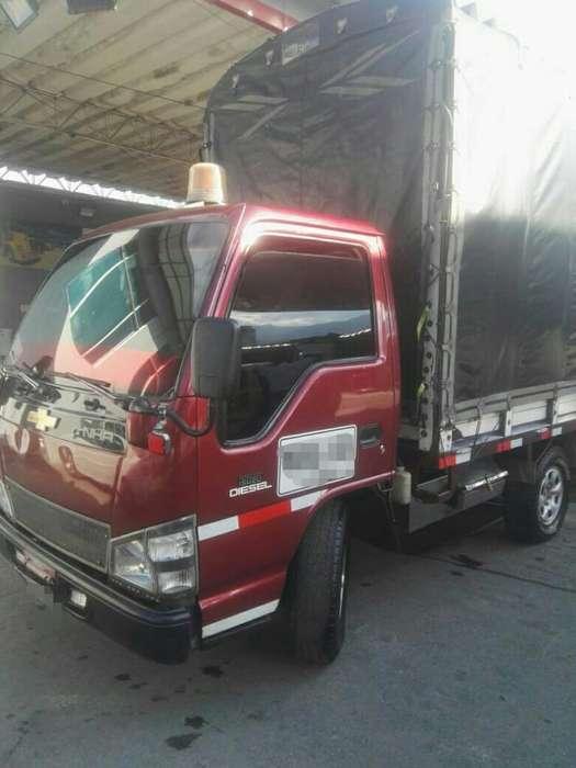 Camioneta Nhr