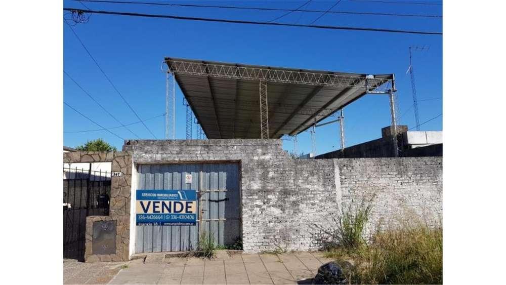 Terrasson 367 - UD 120.000 - Terreno en Venta