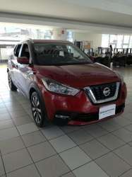 Nissan Kicks 2017 - 19976 km