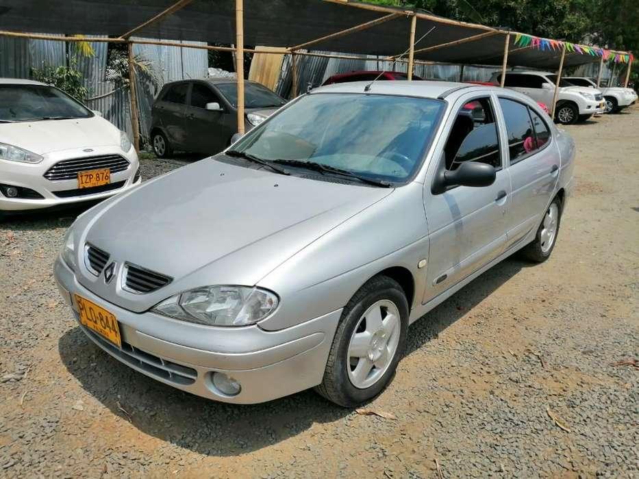 Renault Megane  2008 - 145000 km