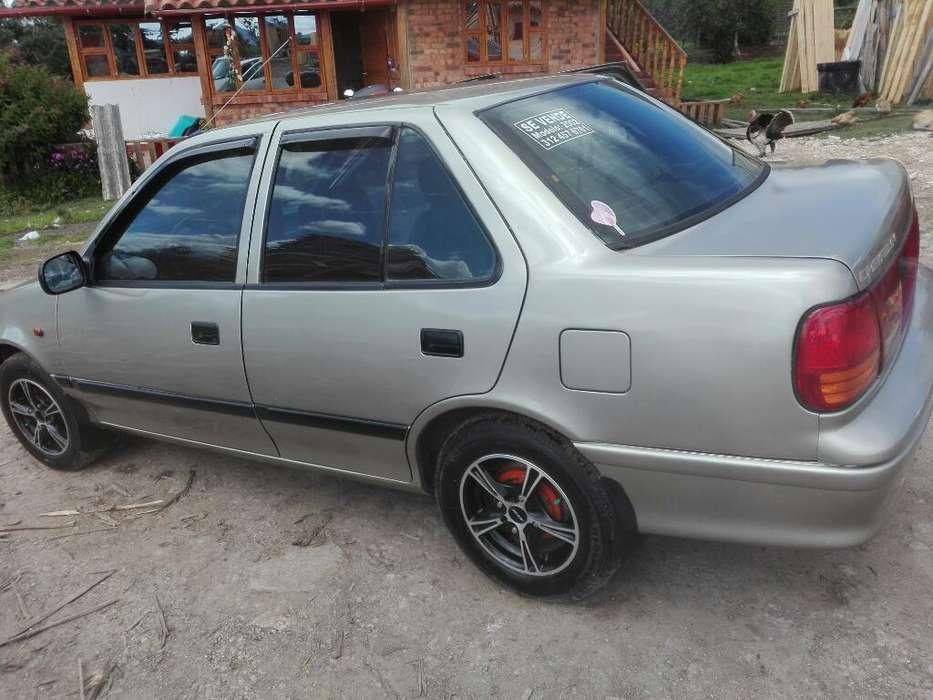 Chevrolet Swift 2002 - 94000 km
