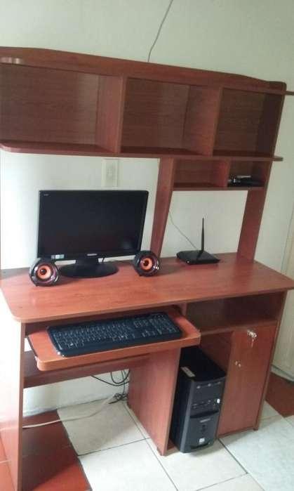 vendo lindo escritorio para computadora