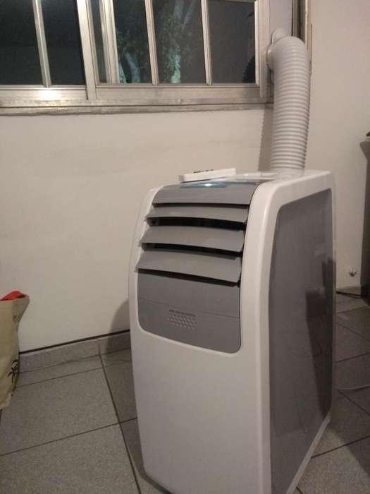 Aire Acondicionado Frío Calor 3000 Fg.