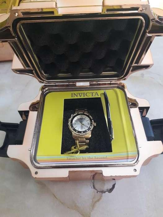 Relojes Originales Invicta
