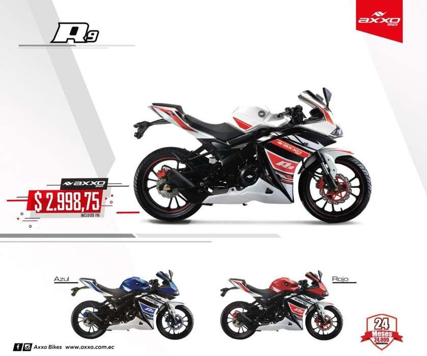 Moto R9 250