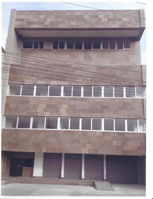 Oficina En Arriendo En Cartagena Torices Cod. ABARE76423