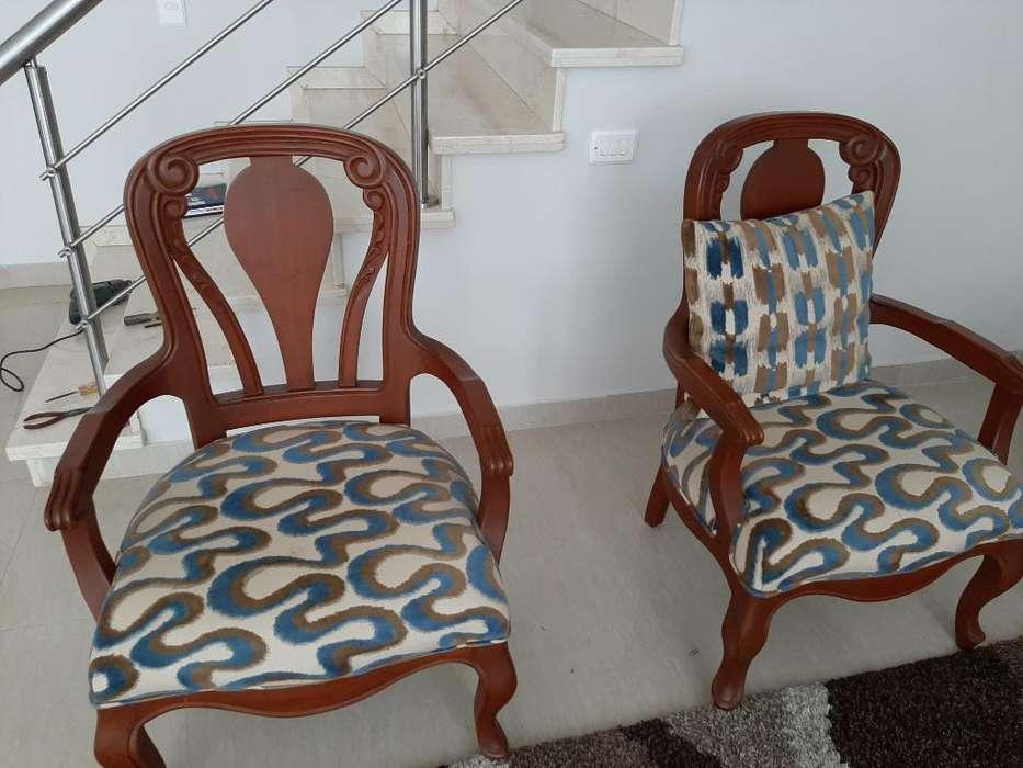 2 <strong>silla</strong> Isabelinas en Cedro Caqueta