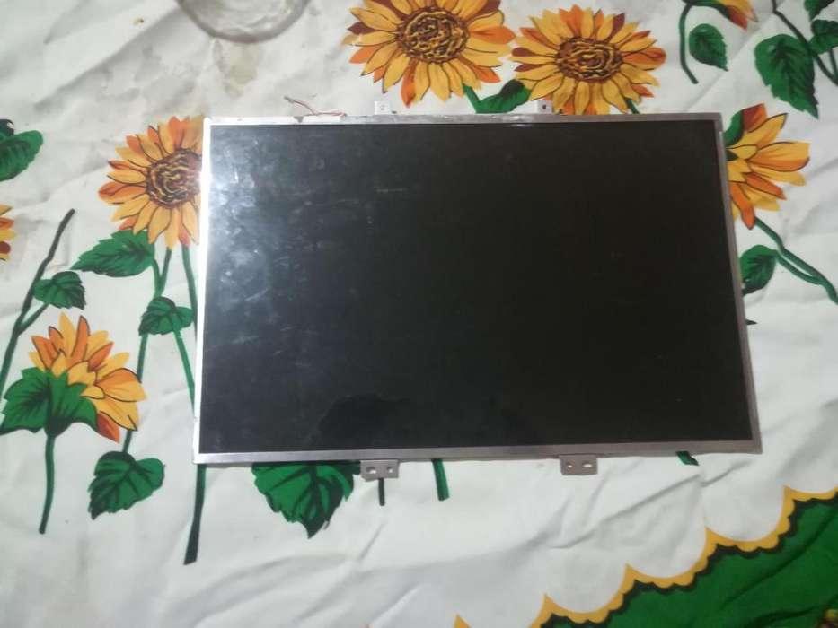 Pantalla de notebook display 15.4''