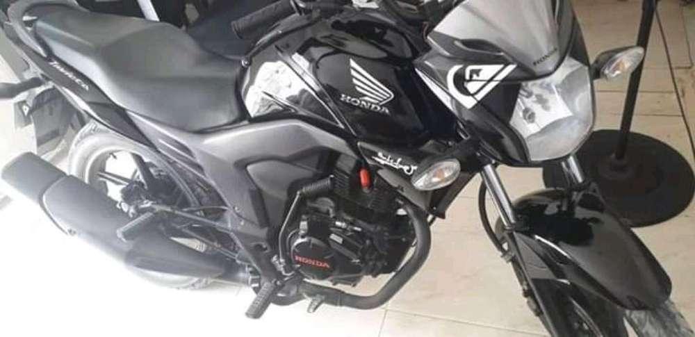 Moto Invicta