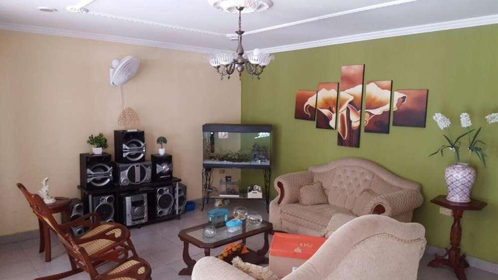 Cod. 2403 Casa Delicias en venta Barranquilla