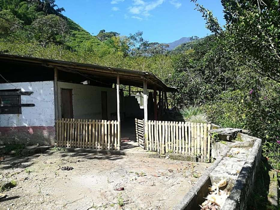 Finca en Nariño Antioquia