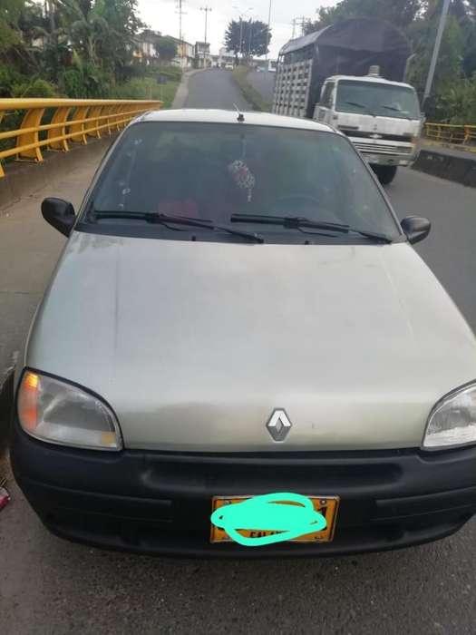 Renault Clio  1998 - 311712 km
