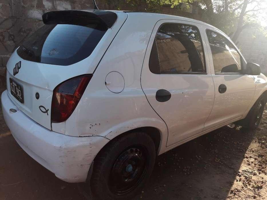 Suzuki Fun 2007 - 127000 km