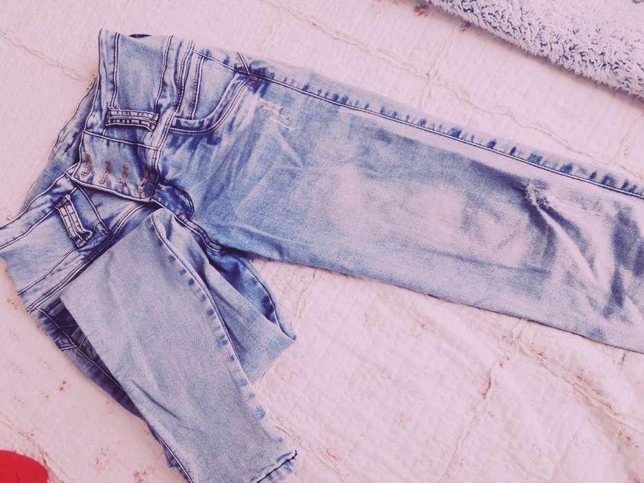 Vendo Pantalones Perfecto Estado
