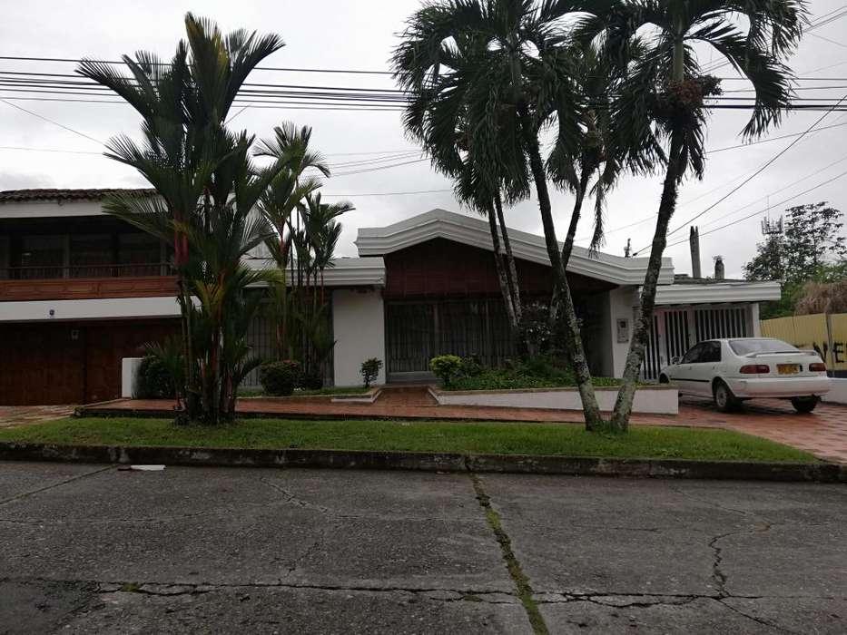 <strong>casa</strong> EN ARRIENDO BARRIO EL CAUDAL