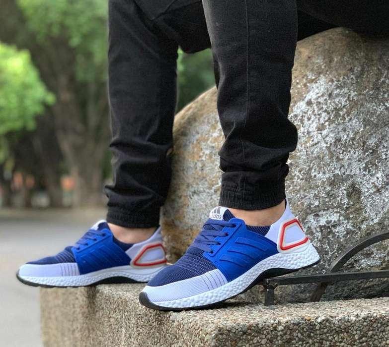 Zapatos Deportivos Variedades de Marcas
