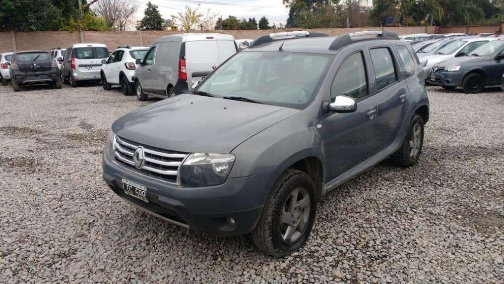 Renault Duster 2012 - 166285 km