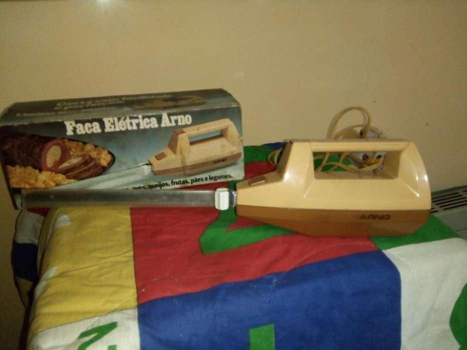 Cuchillo elctrico Arno