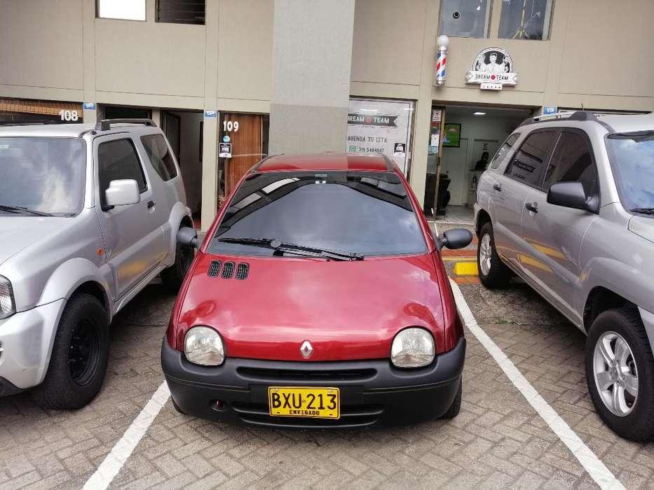Renault Twingo 2011 - 86000 km