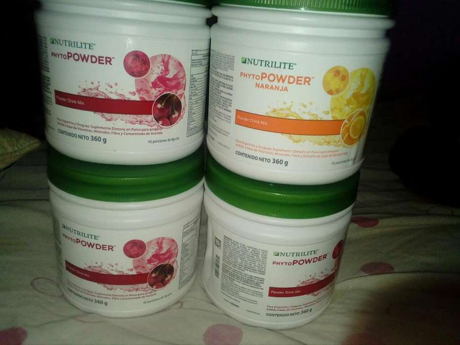 Phyto Powder