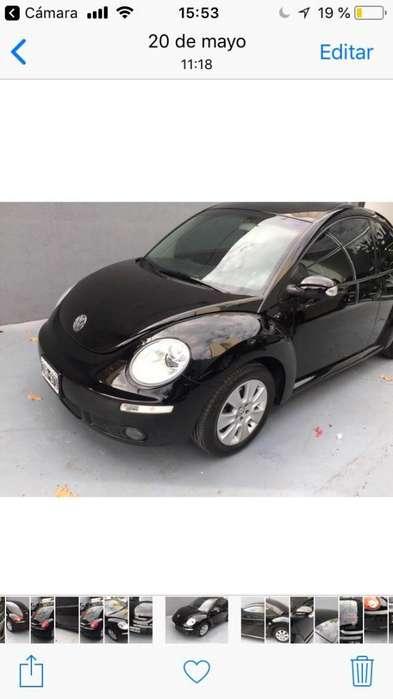 Volkswagen New Beetle 2010 - 78000 km