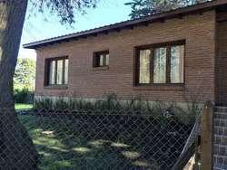 Country Barrancas San Benito, Chalet c/pileta.  usd 100 y cuotas
