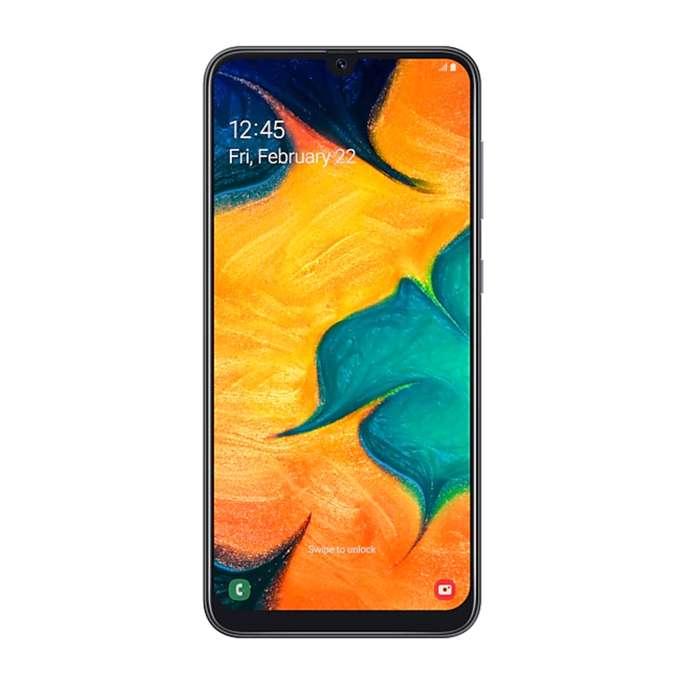 Celular Samsung A30 Sm-a305g 4gb 64gb 1,8ghz Dual Sim