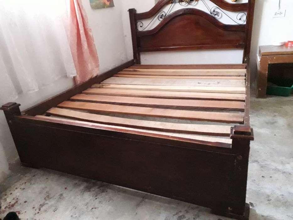 Vendo Cama 1.40x1.90